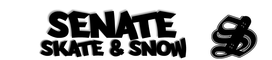 Senate Skate Shop</a> header i